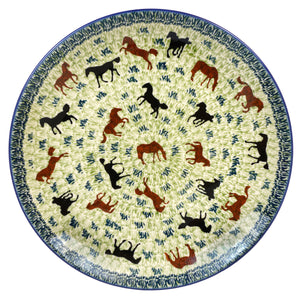 "10"" Dinner Plate (On the Range)"