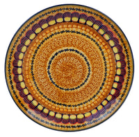 "10"" Dinner Plate (Desert Sunrise)"