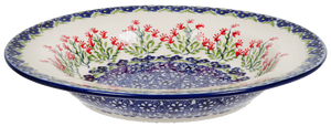 "9.25"" Soup Plate (Burning Thistle)"