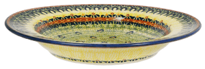 "9.25"" Soup Plate (Baltic Garden)"