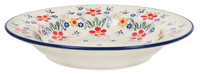 "9.25"" Soup Plate (Fresh Flowers)"