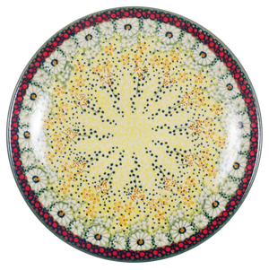 "8.5"" Salad Plate (Sunshine Grotto)"