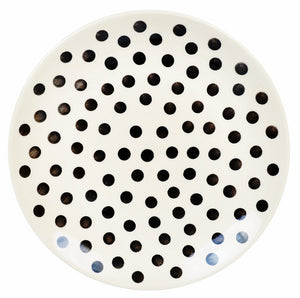 "8.5"" Salad Plate (Peppercorn)"