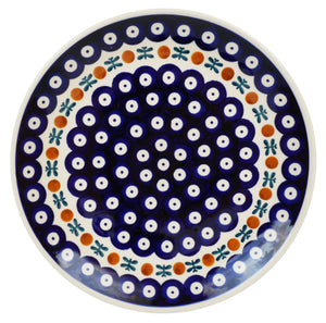"8.5"" Salad Plate (Mosquito)"