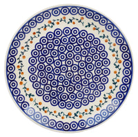 "8.5"" Salad Plate (Roundabout) 
