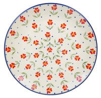 "8.5"" Salad Plate (Simply Beautiful)"