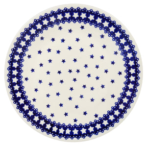 "8.5"" Salad Plate (Seeing Stars)"