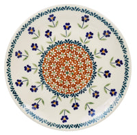 "8.5"" Salad Plate (Forget You Not)"