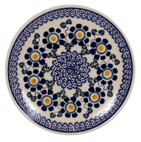 "8.5"" Salad Plate (Simple Symmetry)"