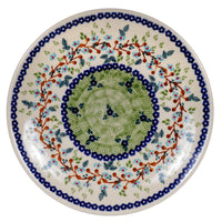 "8.5"" Salad Plate (Spring's Promise)"
