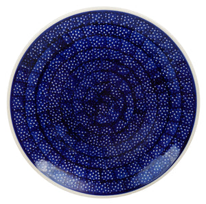 "8.5"" Salad Plate (Night Sky)"