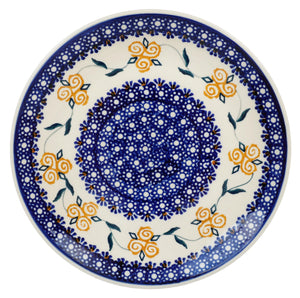 "8.5"" Salad Plate (On the Vine)"