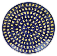 "8.5"" Salad Plate (City Lights)"