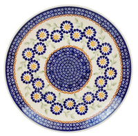 "8.5"" Salad Plate (Mums the Word)"