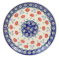 "8.5"" Salad Plate (Summer Blossoms)"