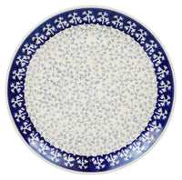 "8.5"" Salad Plate (Frosty Thicket)"
