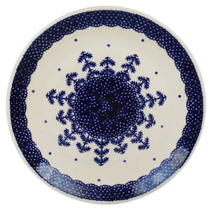 "8.5"" Salad Plate (Blue Fir)"