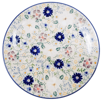 "8.5"" Salad Plate (Scattered Petals)"