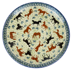 "8.5"" Salad Plate (On the Range)"