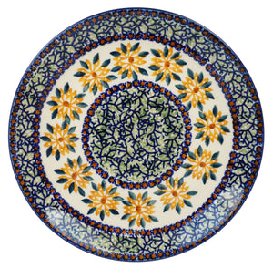 "8.5"" Salad Plate (Felicity)"