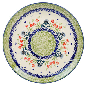 "8.5"" Salad Plate (Walk in the Park)"