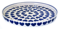 Round Tray (Whole Hearted)