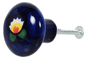 Drawer Pulls (Tulip Azul)