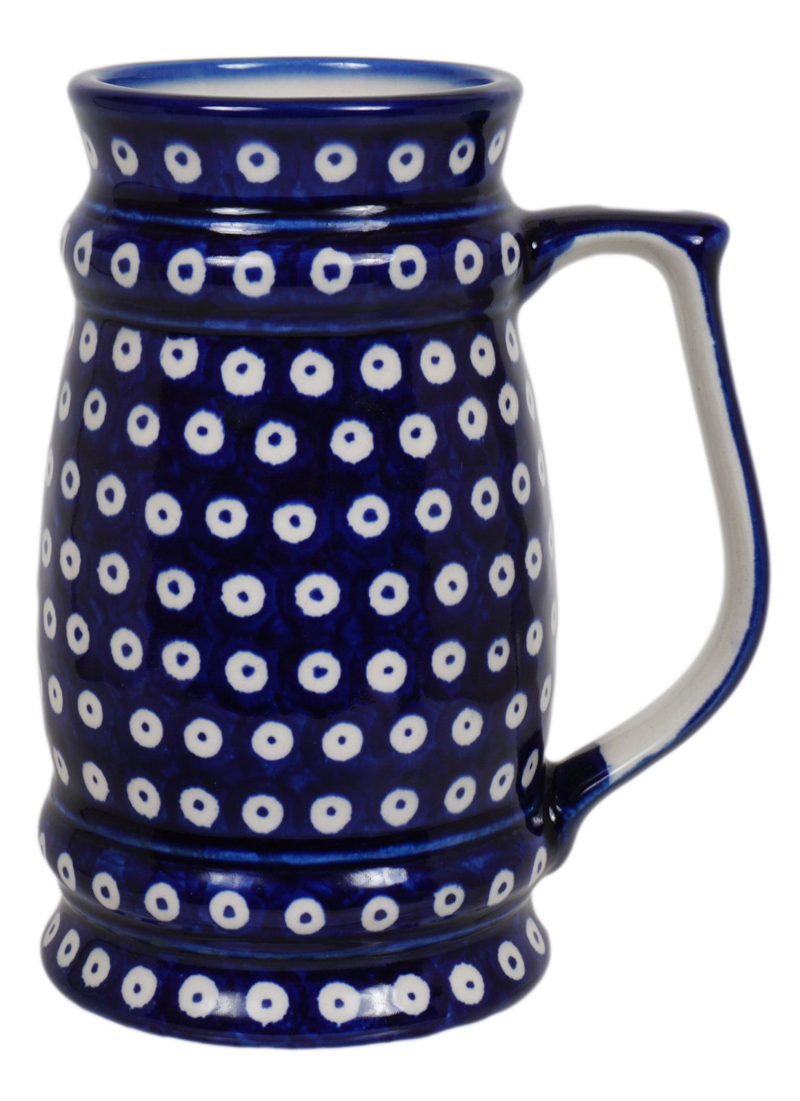Beer Stein (Dot to Dot)
