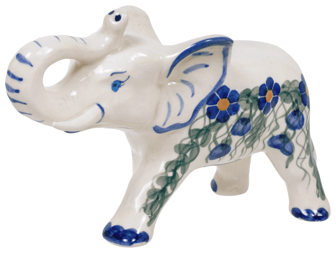 Large Elephant Figurine (GP1)