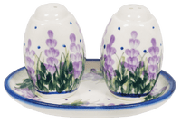 Salt & Pepper Set (Lavender Fields)