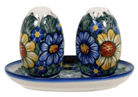 Salt & Pepper Set (KG2)