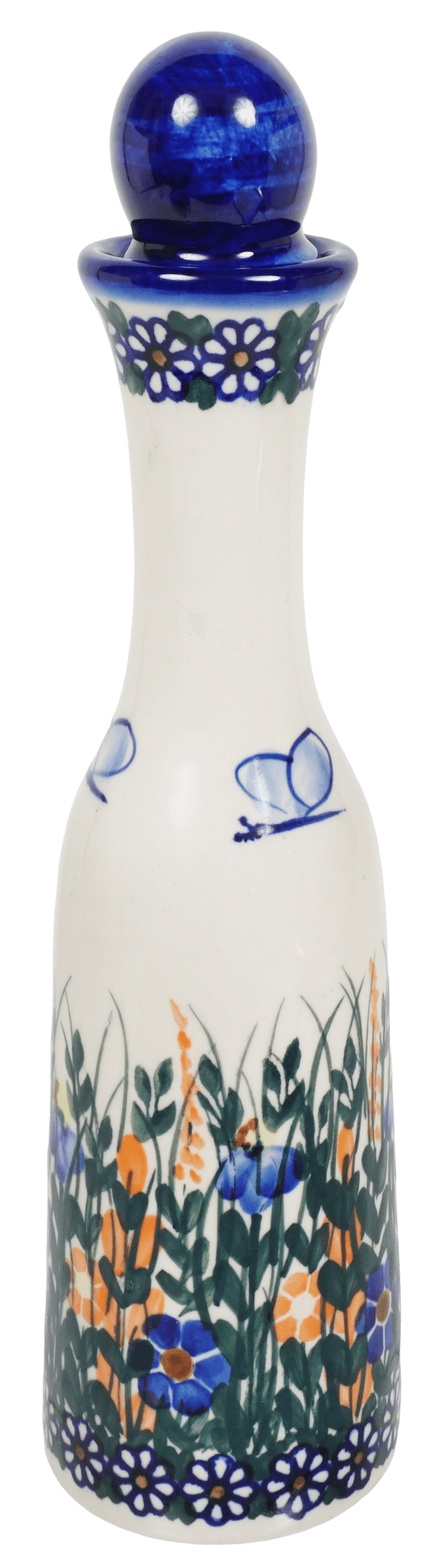 13.5 oz. Bottle with Cork (PP2)