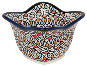 Flared Dipping Bowl (DU221)