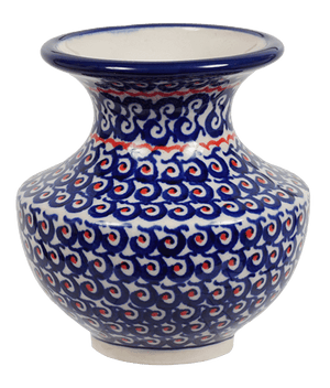 Small Classic Vase (1126A)