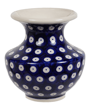 Small Classic Vase (Dot to Dot)