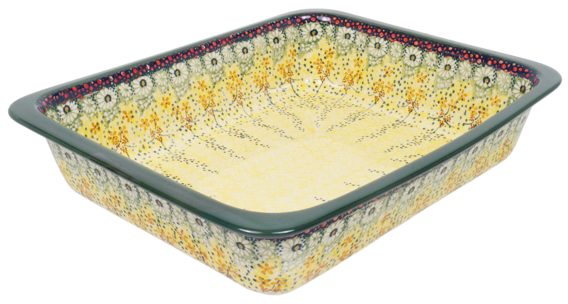Deep Dish Lasagna Pan (Sunshine Grotto)