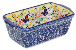 "3.75"" x 6"" Cake Baker (Butterfly Bliss)"