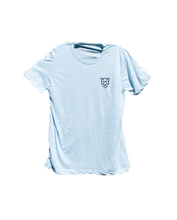 Load image into Gallery viewer, Kings Calling Collection: Ice Blue T-shirt