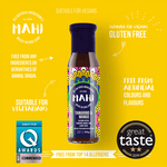 Tamarind & Mango Sweet Heat Sauc, MAHI, BBQ, Free From Top 14 Allergens, Hot Sauce, Suitable For Vegans, Suitable For Vegetarians, Sweet Heat Sauce