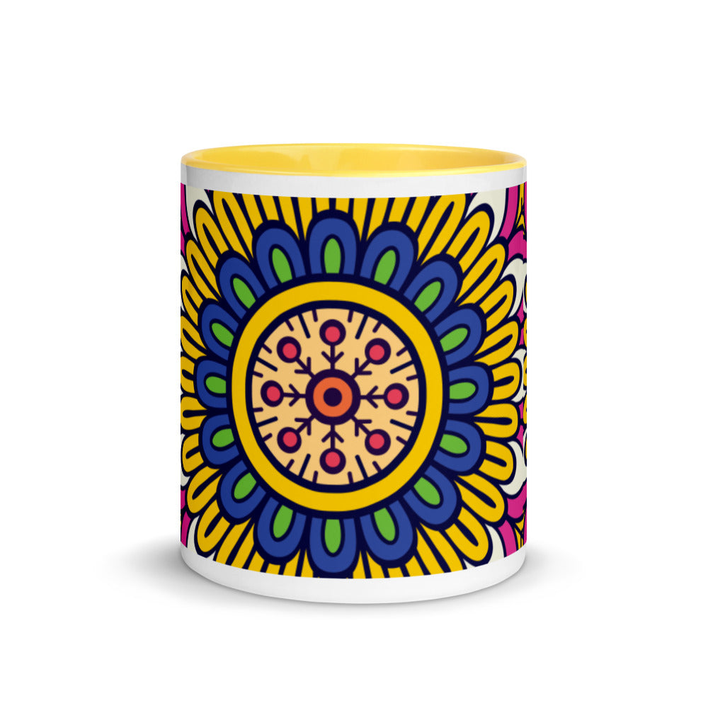 Mug with Color Inside, MAHI