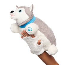 Load image into Gallery viewer, Husky | Kids Play Pillow