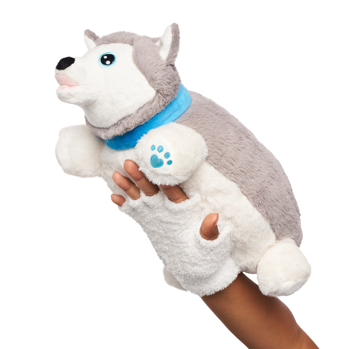 Husky | Kids Play Pillow