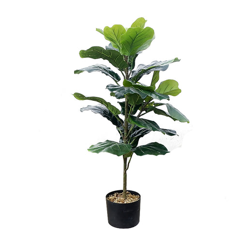Artificial Fiddle Leaf Fig - 80cm