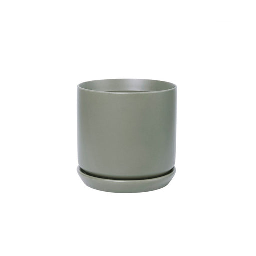 Small Oslo Planter - Sage