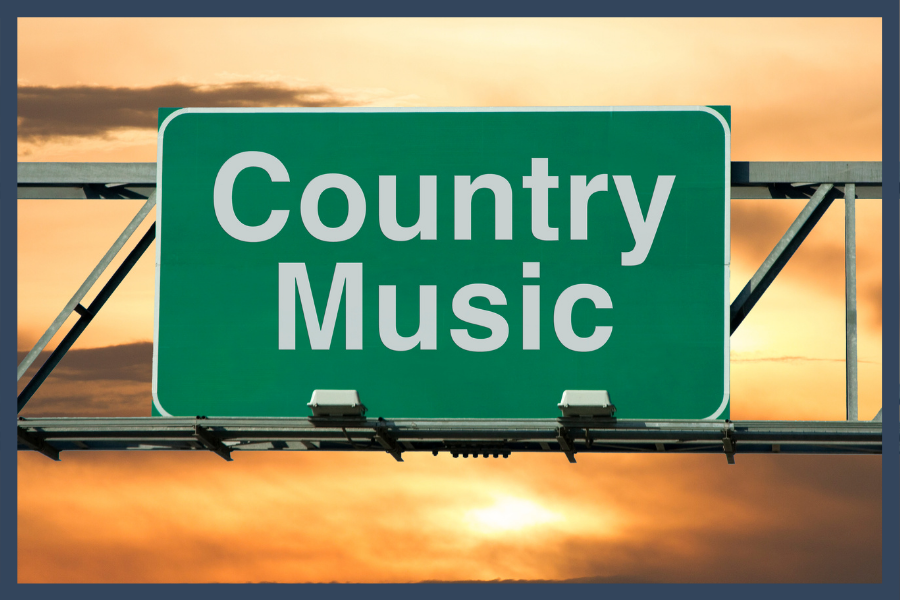 Country-Musik-Panel
