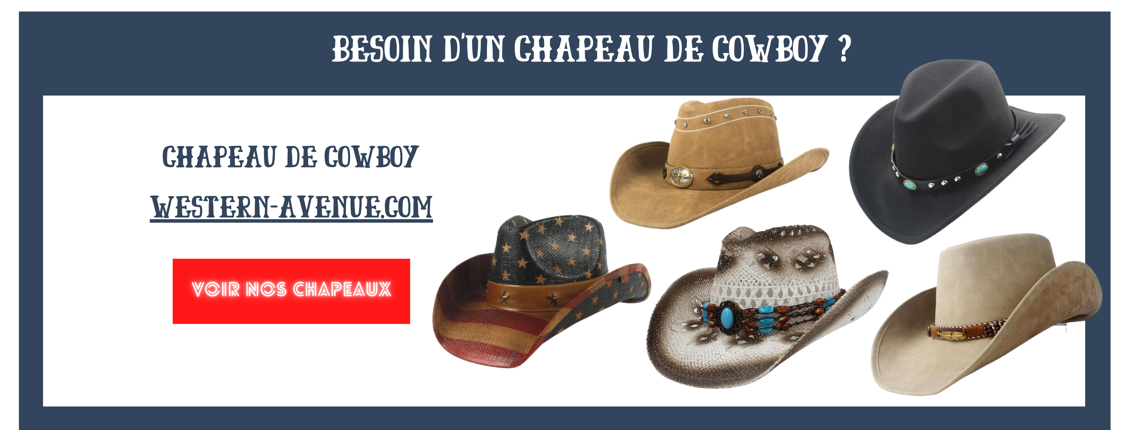 Collection chapeaux