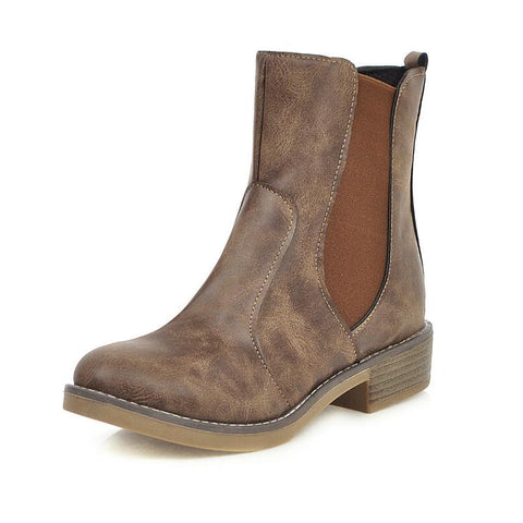 Bottines de Cowboy Idaho - Western-Avenue