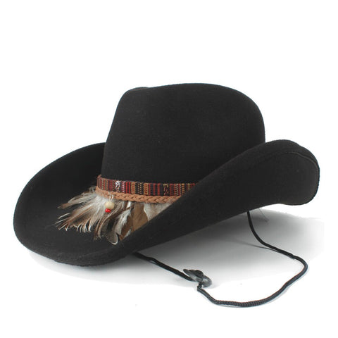 Chapeau de Cowboy Native Spirit | Western-Avenue