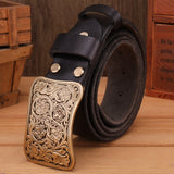 Ceinture de cowboy Holly Woods | Western-Avenue