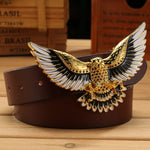 Ceinture de cowboy Holly Eagle | Western-Avenue